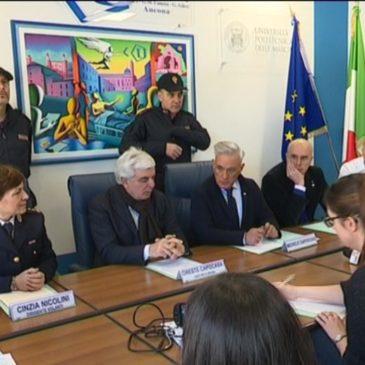 OSPEDALE DI TORRETTE PIU' SICURO