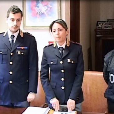 """ESTORSIONE AL NIGHT """"TOP"""" DI CIVITANOVA,1 ARRESTO"""
