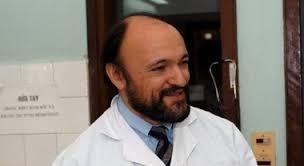 17 ANNI FA MORIVA CARLO URBANI, IL MEDICO EROE DELLA SARS. IL RICORDO DEL FIGLIO TOMMASO