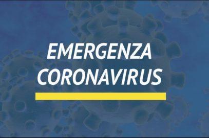 CORONAVIRUS  I NUMERI DI SABATO