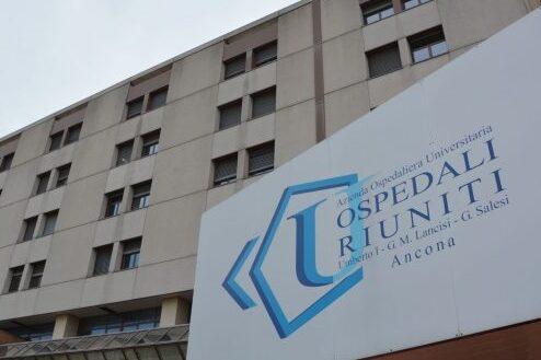 AFFETTO DA UN TUMORE  VIENE CONGELATO PER 25 MINUTI: OPERAZIONE SALVA VITA ALL'OSPEDALE DI  TORRETTE