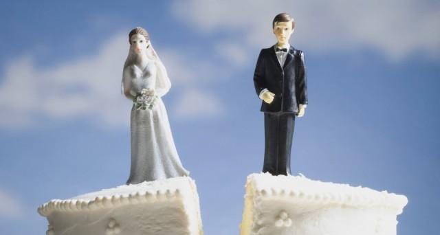 FENOMENO COVID, CALANO SEPARAZIONI E DIVORZI