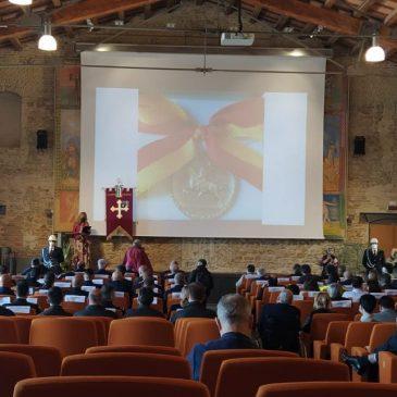 """AD ANCONA LA FESTA DEL PATRONO CON  LA CONSEGNA DEI """"CIRIACHINI"""""""
